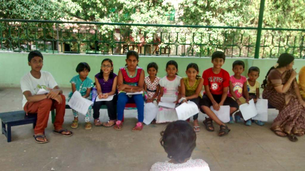Indian Choral Music Workshop for the kids_02