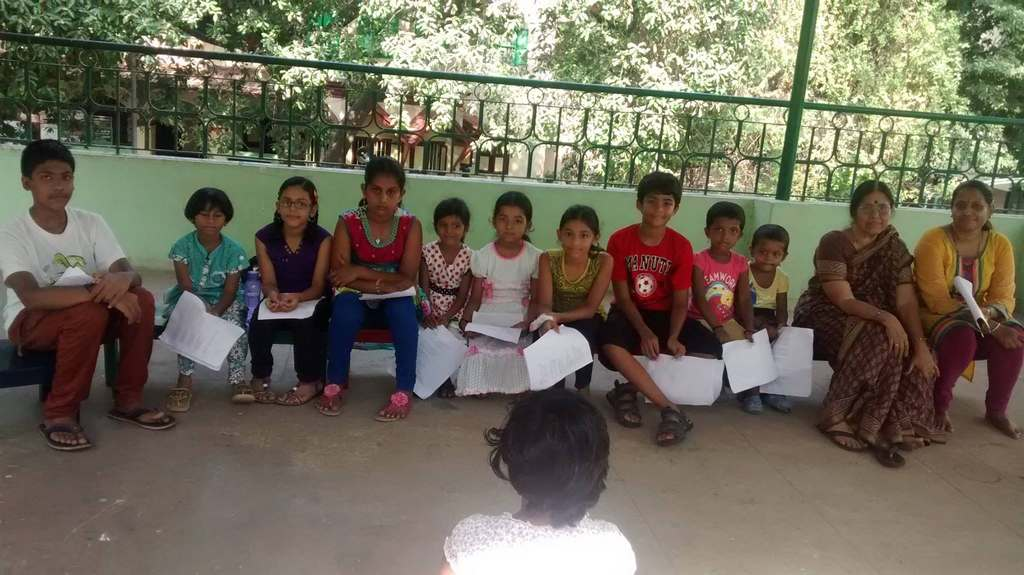 Indian Choral Music Workshop for the kids_03