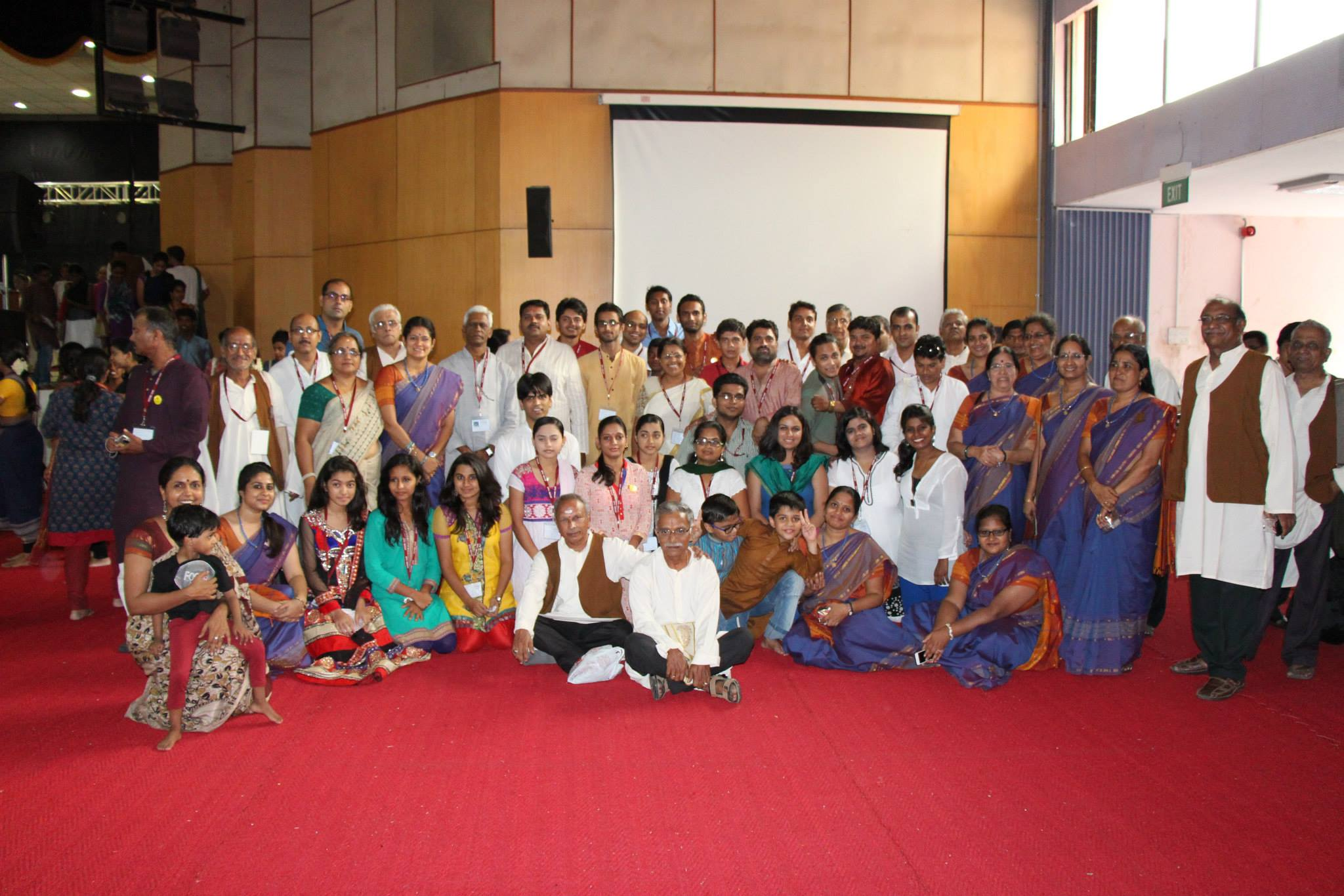 Indian Choral music workshop_01