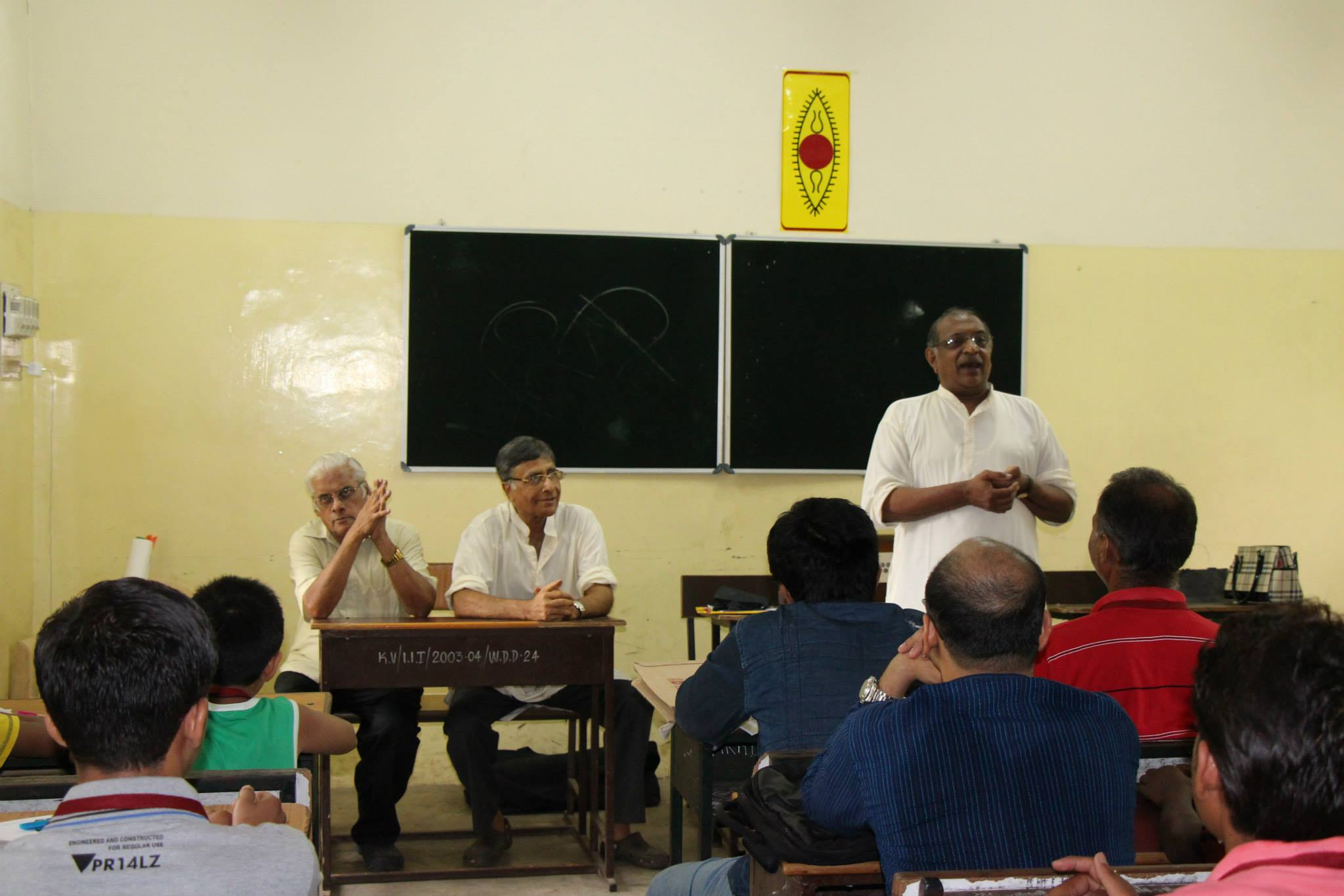 Indian Choral music workshop_04