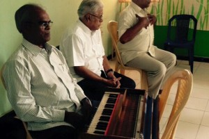 Agaram workshop conductors