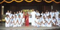 2nd Prize - PSBB, K K Nagar