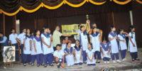 3rd Prize - Lalaji Memorial Omega International School